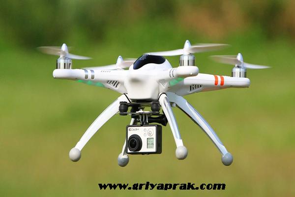 Drone  ile video kaydı, Drone kullanımı nasıldır, Drone ne işe yarar