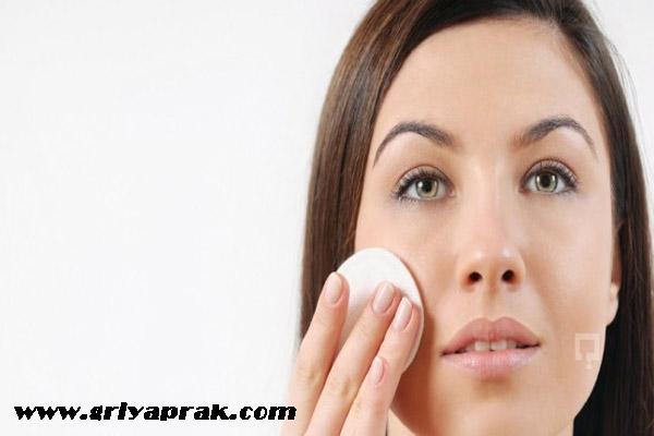 Bebe yağlı yüz losyonu, yüz temizleme losyonu, doğal yüz temizleme losyonu yapımı