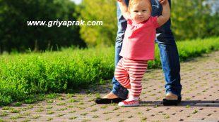 Bebeklerin yürümesini sağlama, bebeklerin ilk adımları, bebeklerin yürümesine yardımcı olma