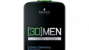Schwarzkopf3D mension derin temizleme şampuanı, derin temizleme şampuanı nedir, derin temizleme şampuanı nasıl kullanılır