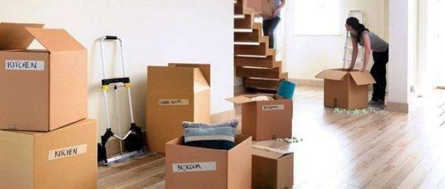 nakliye firmaları, nakliye firması ile taşınma, taşınmanın kolay yolu