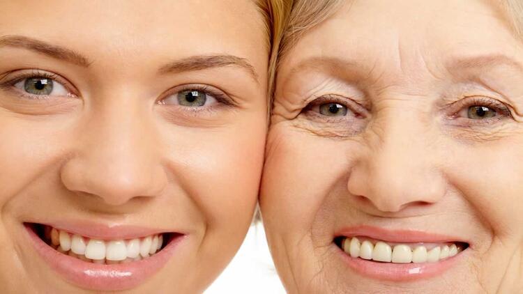 yaşlılık nedir, yaşlanmayı yavaşlatma, yaşlanmamak için yapılması gerekenler