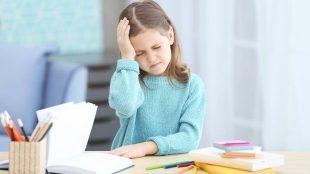 çocuk baş ağrısı, çocuk baş ağrısı tedavisi, çocuklarda baş ağrısı oluşumu