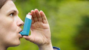 astım belirtisi, astım nasıl belli olur, astım tedavisi
