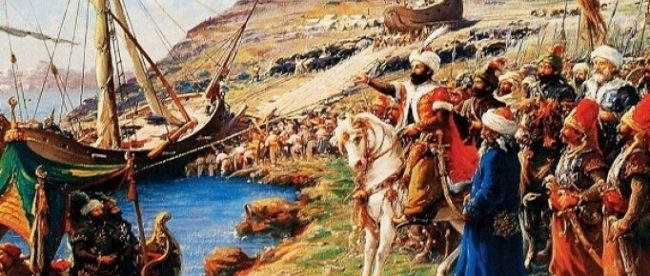 İstanbul'un fethi, İstanbul'un fethi tarihi, İstanbul'un fethi nasıl oldu